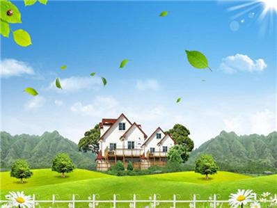企业网站建设-成都绿尚佳环保科技有限公司
